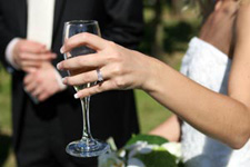 Wine & Weddings