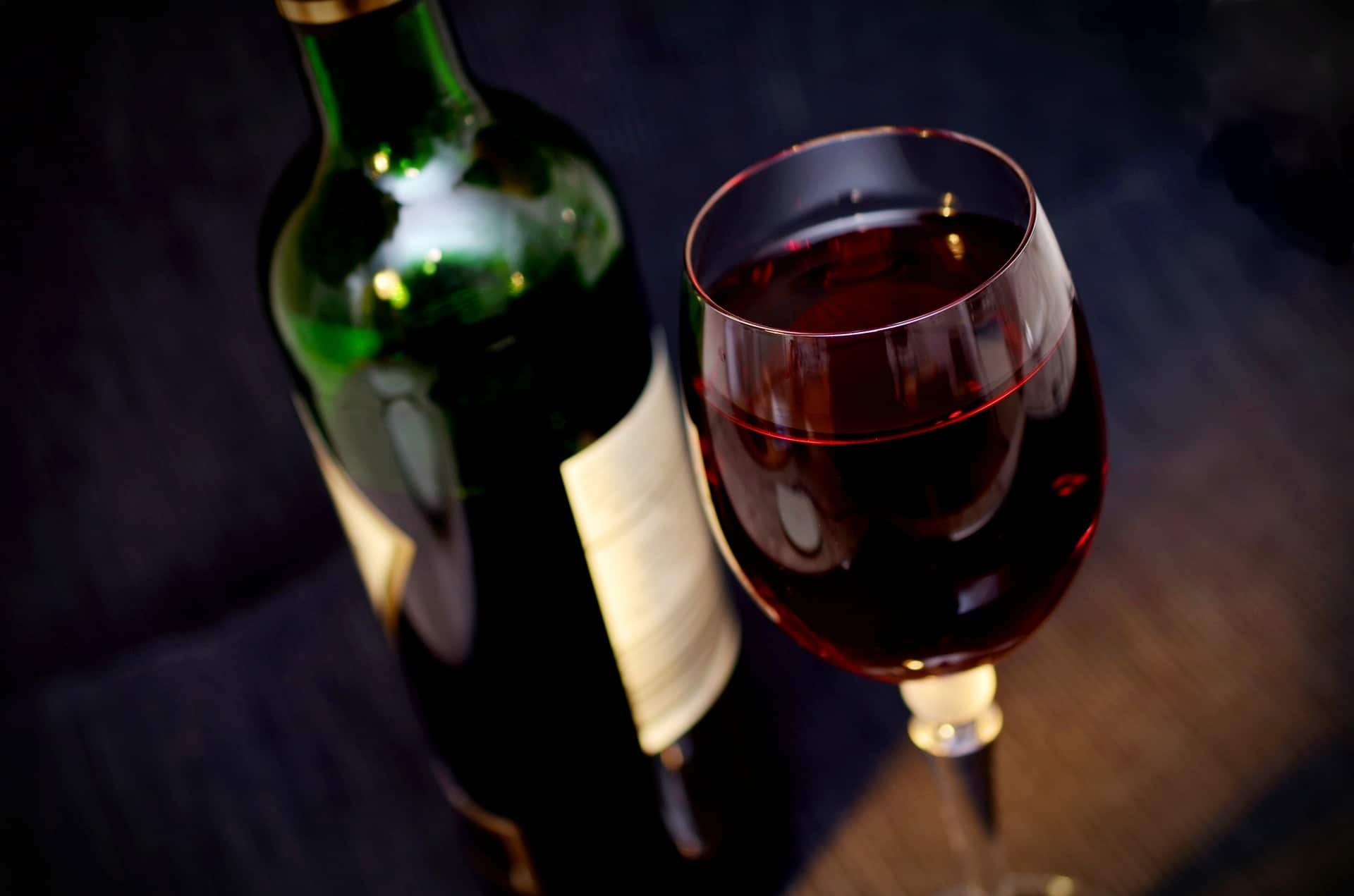 Oxidization of Wine The Home Vintner
