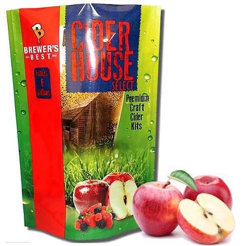 Brewers Best Cider - Apple