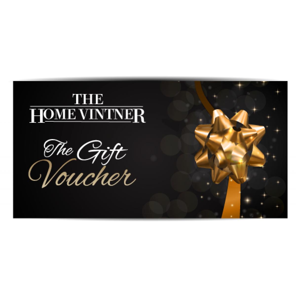 Home Vintner Gift Card