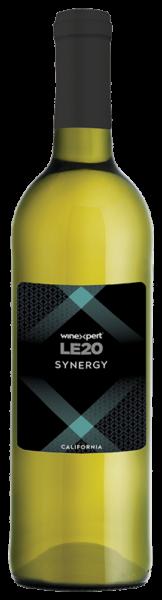 WX LE20 Synergy_Flat2
