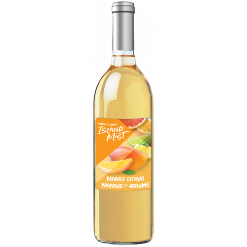 Island Mist Mango Citrus - 6L