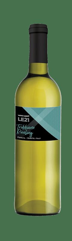 TREBBIANO RIESLING - LE21