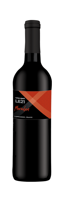 Marselan - LE21